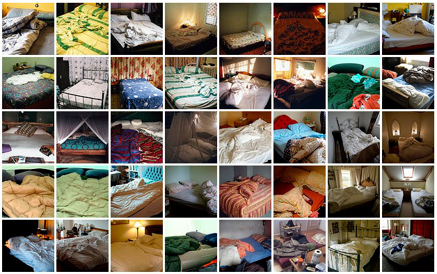 ambigraph beds set on flickr