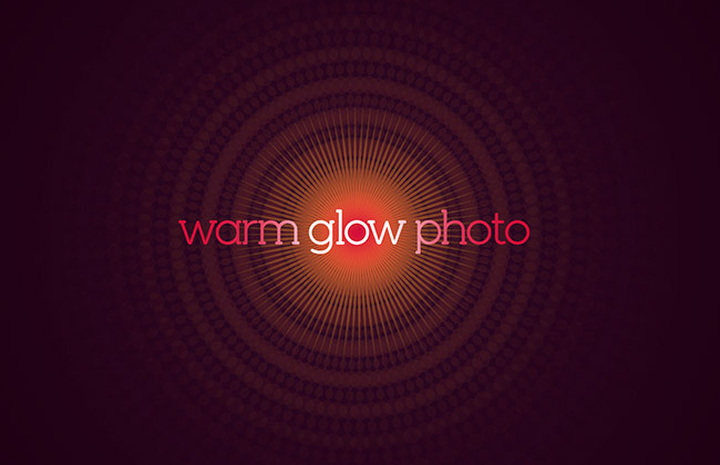 Warm Glow Photo welcome image