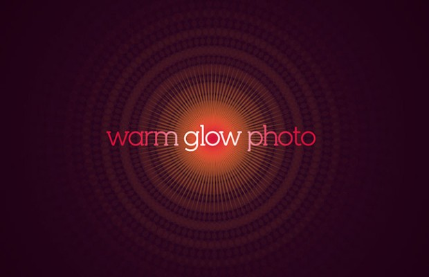 Warm Glow Photo welcome image
